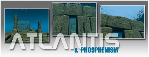 Atlantis and Phosphenism